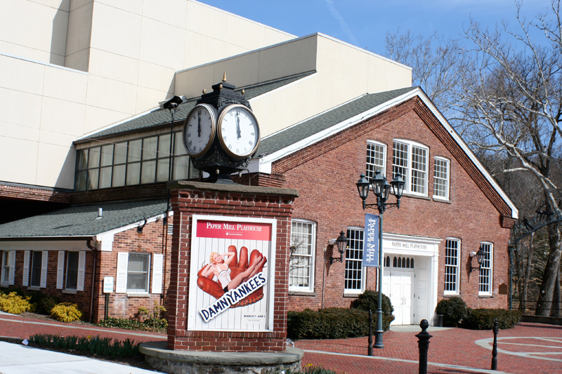 Paper Mill Playhouse http wwwgonnellateamcomabout short hills oIfAJWyG